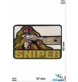 U.S. Army U.S. Army - Sniper - HQ