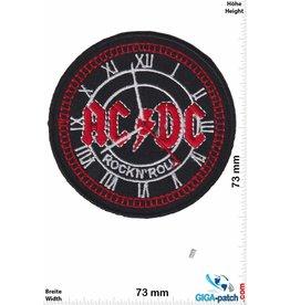 AC DC ACDC  - Rock n' Roll  - AC DC