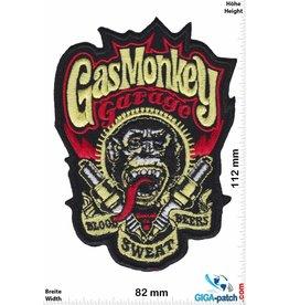 Gas Monkey Gas Monkey Garage - HQ
