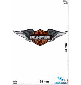Harley Davidson Harley Davidson - fly