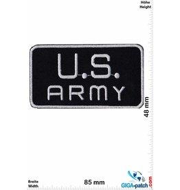 U.S. Army U.S. Army - black silver