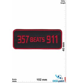 Sprüche, Claims 357 Beats 911