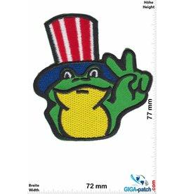 Fun USA Frosch - Frog