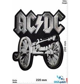 AC DC AC DC - ACDC -Cannon - 26 cm