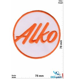 Alko - 4,7% - Finland