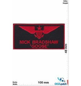 Top Gun Top Gun - Nick Bradshaw - Goose