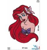 Disney Arielle - die Meerjungfrau