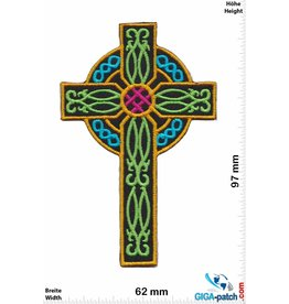 Kruzifix Kreuz - Kruzifix - color