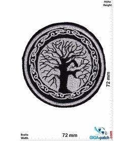 Baum - Spirit - silver