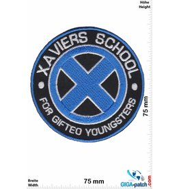 X-Men - Xavier's School for Gifted Youngsters -Marvel