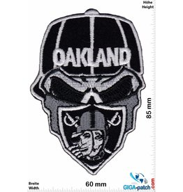 Oakland Raiders Oakland Raiders - NFL - USA