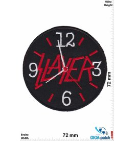 Slayer Slayer  - Clock