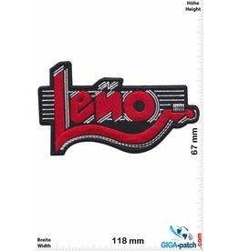 Leño - Hard Rock Band