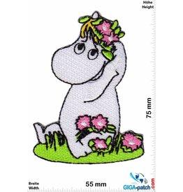 Mumins Mumins - Flower