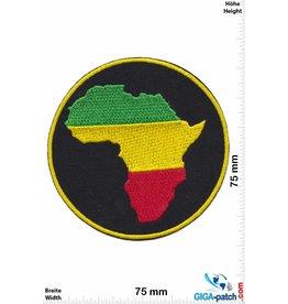Afrika Rasta Äthiopien - Ethiopian