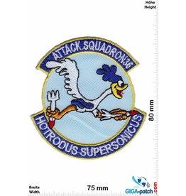 U.S. Navy Attack Squadron 36