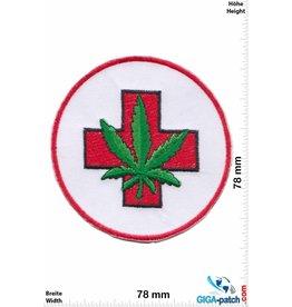 Marihuana, Marijuana Red Cross - Marijuana - Marihuana