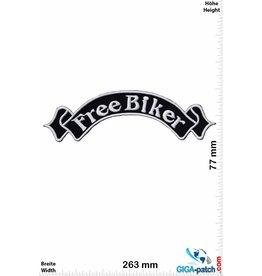 Free Biker - 26 cm - BIG