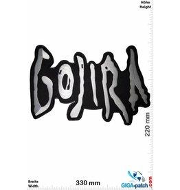 Gojira Gojira - Death-Metal-Band- 33 cm - BIG