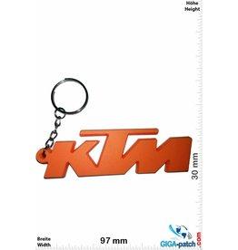 KTM KTM - Organe