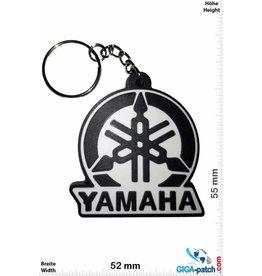 Yamaha Yamaha - schwarz