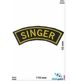 Singer - Curve