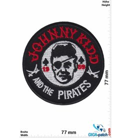 Johnny Kidd & The Pirates - Rock'n'Roll-Band