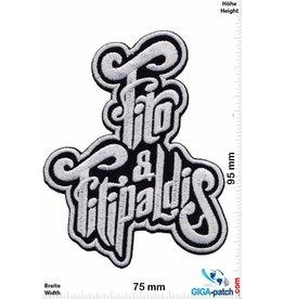 Fito & Fitipaldis - Rockband