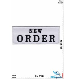 New Order - New-Wave- and Post-Punk-Band