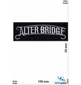 Alter Bridge Alter Bridge - Rockband - black silver
