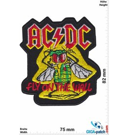 AC DC ACDC  - Fly on the Wall