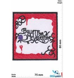 Bullet for my Valentine Bullet for my Valentine - Frame