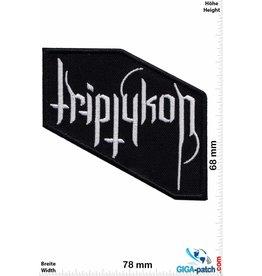 Triptykon - black - Black-Metal-/Death-Metal-Band