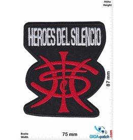 Héroes del Silencio - Rockband