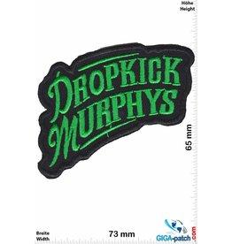 Dropkick Murphys  Dropkick Murphys- green - Folk-Punk-Band