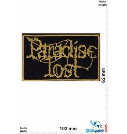 Paradise Lost - Death Doom Gothic Metal