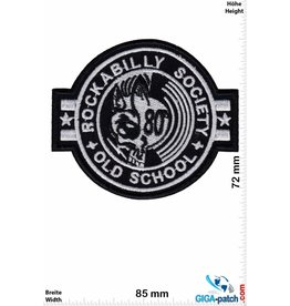 Rockabilly Rock a Billy - Old School Society