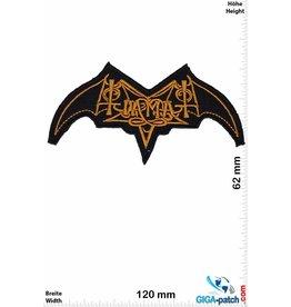 Tiamat - Gothic Metal - gold