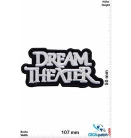 Dream Theater Dream Theater - silver - Progressive-Metal-Band