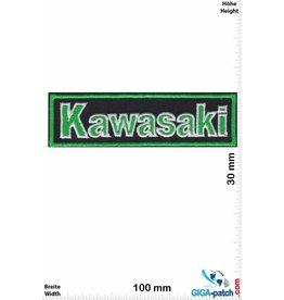 Kawasaki Kawasaki - grün