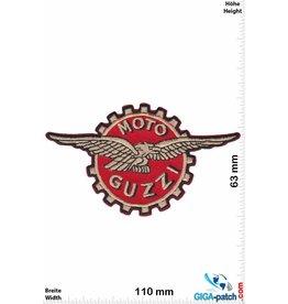 Moto Guzzi Moto Guzzi - round - HQ