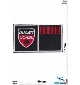 Ducati Ducati Corse - black