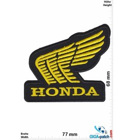 Honda Honda fly - gold
