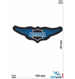 Yamaha Yamaha - Fly - Blue
