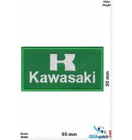 Kawasaki Kawasaki - K - white green