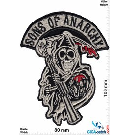 Sons of Anarchy  Sons of Anarchy - HQ