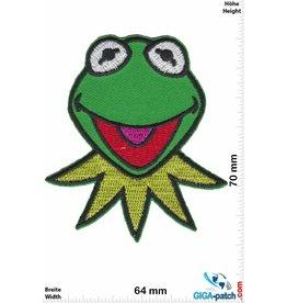 Kermit - der Frosch - Muppet Show - Applaus Applaus