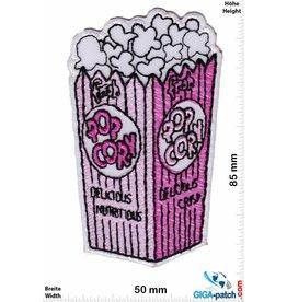 Fun Pop Corn - purple