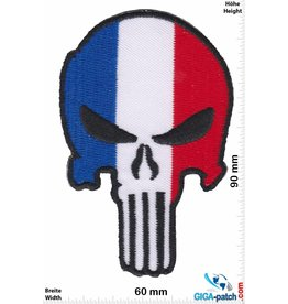 Punisher Punisher - France - Frankreich