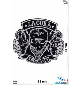 Nevermore La Coka Nostra - Hip-Hop-Supergroup